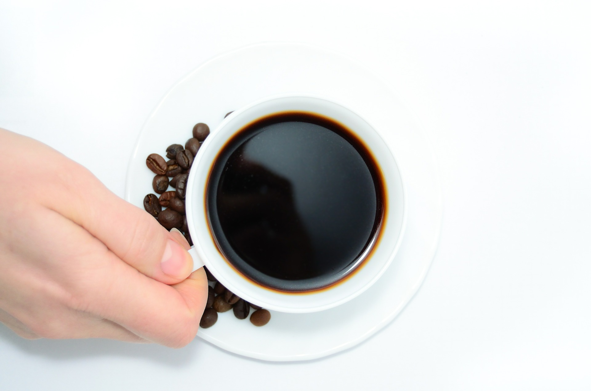 Coffee - Who can drink it and who should avoid it? - Get The ...